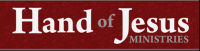 Hand of Jesus Ministries, Inc.