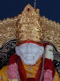 Shirdi Saibaba Prayer Center