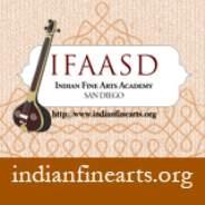 Indian Fine Arts Academy of San Diego