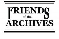 The Friends of the Archives, Inc.