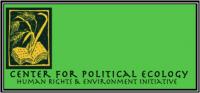 Center for Political Ecology