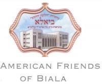 American Friends of Biala Yeshiva Inc.