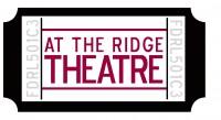 At the Ridge Theatre