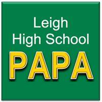 LEIGH HS PERFORMING ARTS PARENTS ASSOCIATION INC