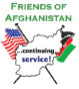 Friends of Afghanistan, Inc.